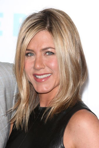 From her role in Friends to her star turn in Horrible Bosses, Jennifer Aniston has won over fans with her comedic chops \u2014 and that famous head of