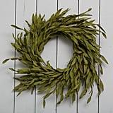 Olive Leaf Wreath ($50)