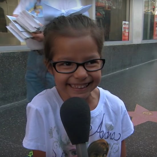 Kids Explain How Babies Are Made on Jimmy Kimmel