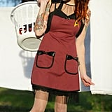 Star Trek Apron ($40)