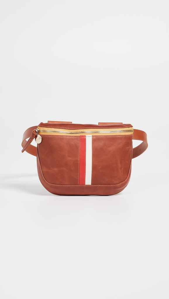 My Pick: Clare V. Fanny Pack