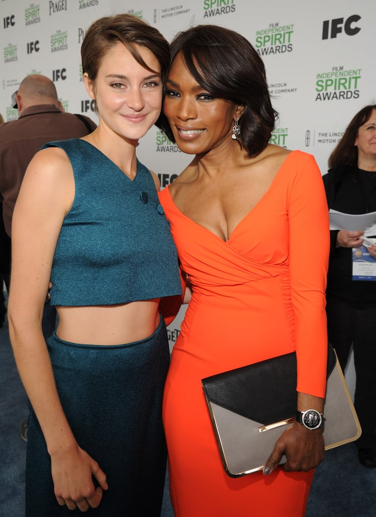 Stars Show Off Brunch Beauty Looks at the Spirit Awards
