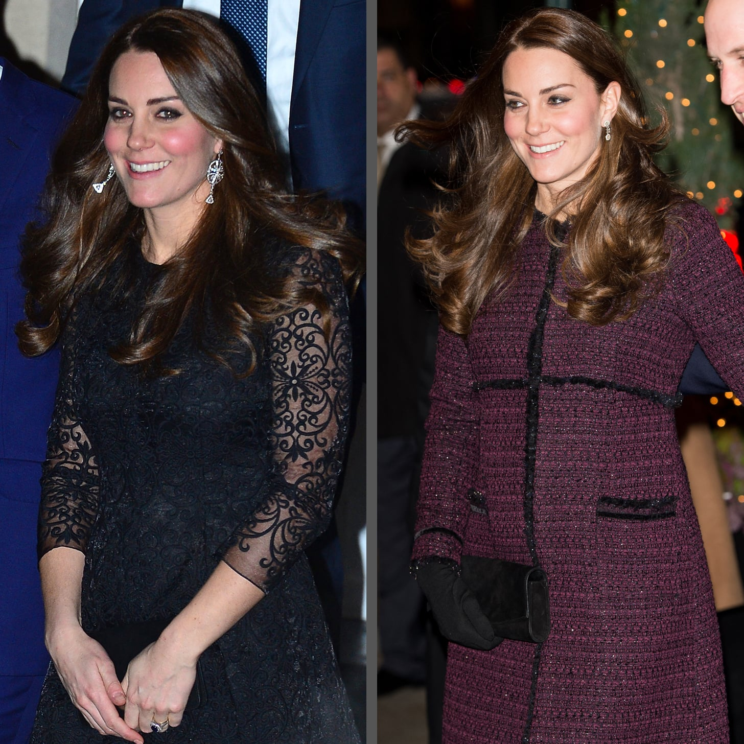 Kate middleton maternity style in nyc 2014 popsugar fashion ombrellifo Gallery