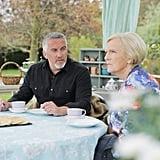The Great British Baking Show: Masterclass, Seasons 1-3