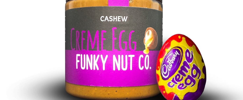 Cadbury Creme Egg Spread Is the Kitchen Staple You Didn't Know You Needed