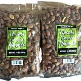 TJ's Wasabi Almonds