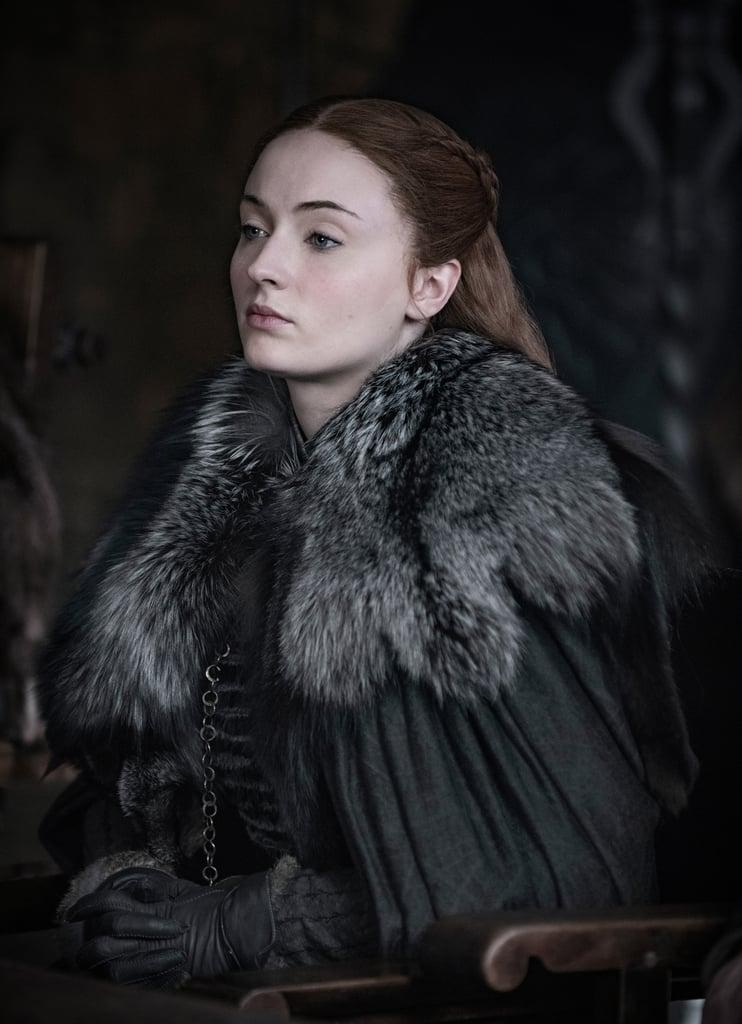 Games Of Thrones 8