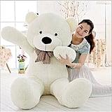 MorisMos 47-Inch Plush Teddy Bear