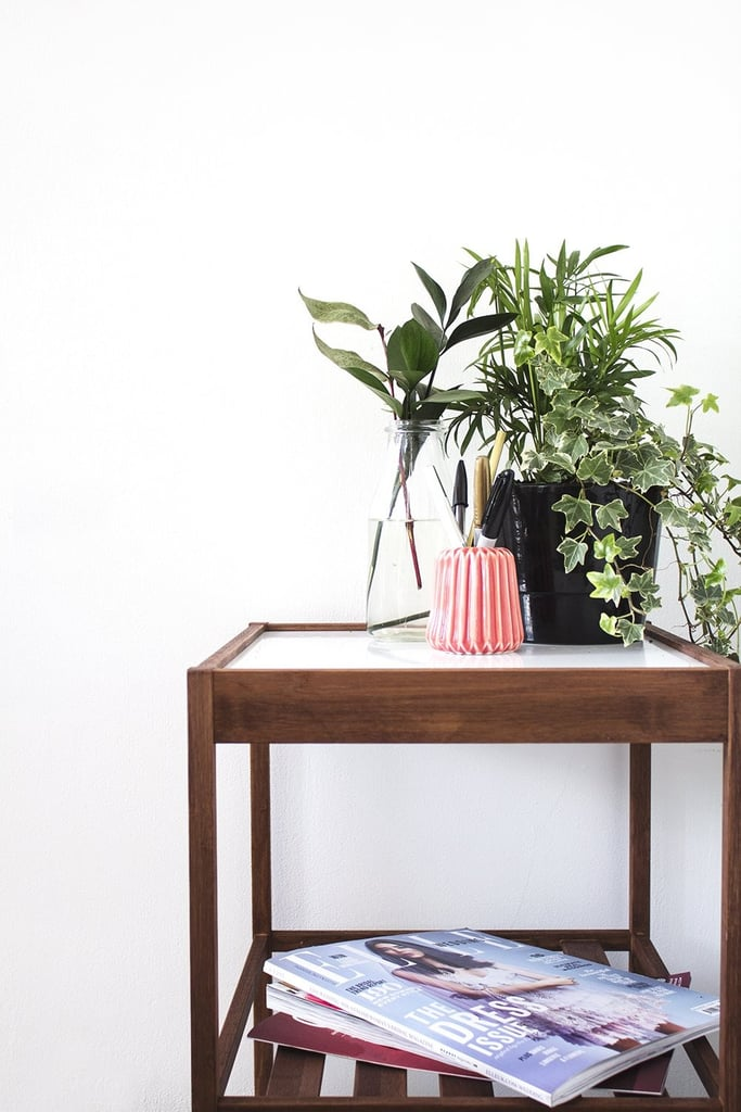 13 Ikea Table Hacks So Stylish You'll Do a Double Take