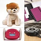 """Savvy's found several gifts that will """"buy"""" the recipient some time. Check it out to see perfect holiday treats for every busy professional."""