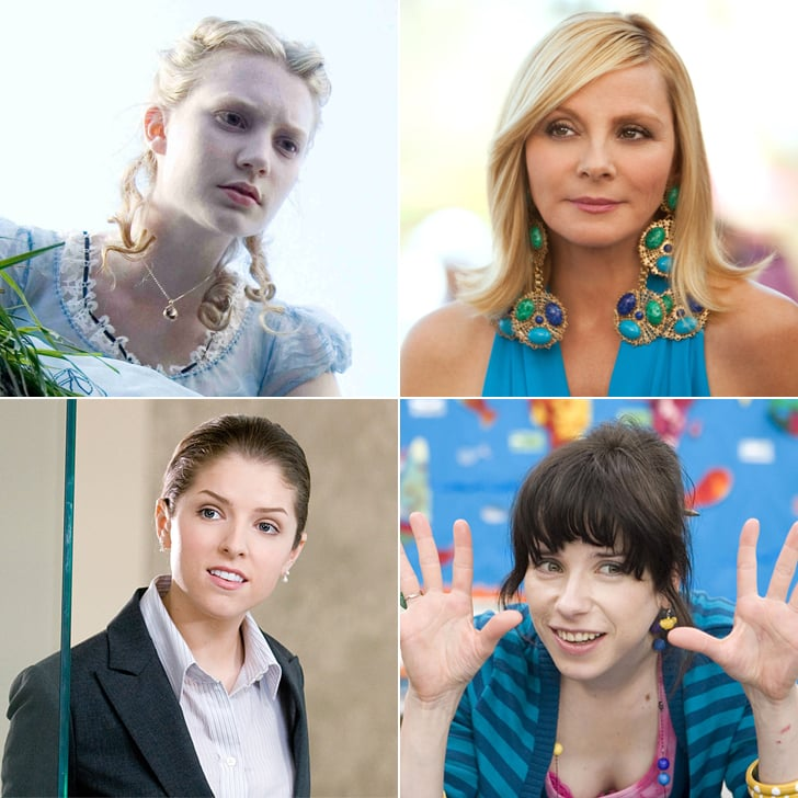 10 Single Women Characters in Movies