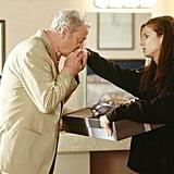 Sandra Bullock Joked About Taking Michael Caine's Oscar Away When He Flubbed a Scene