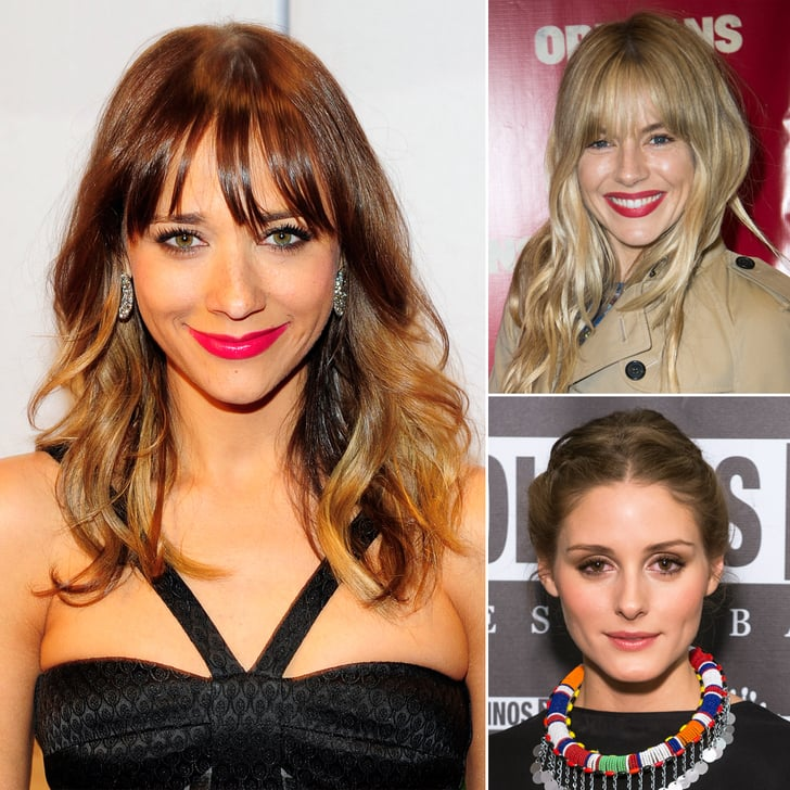 Zoom In on Our Favorite Beauty Looks From the Week That Was