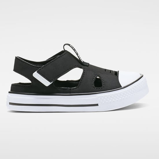 Closed-Toe Sandals For Toddler Girls and Boys