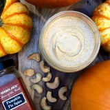 Pumpkin Spice Cashew Butter Recipe
