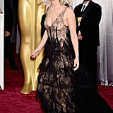 Jennifer Lawrence Had Jaws Firmly on the Floor With Her Truly Stunning Oscars Appearance