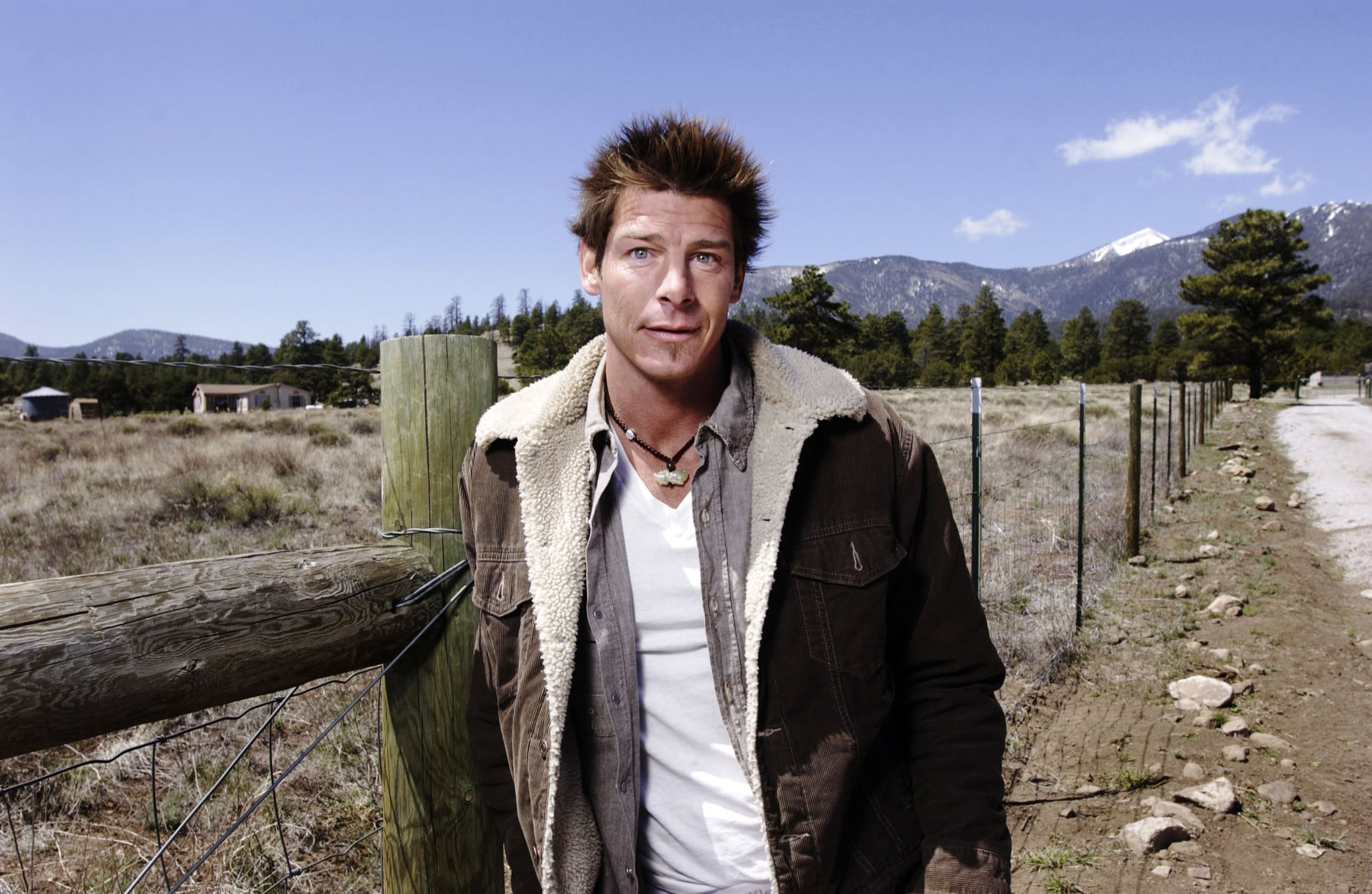 Ty Pennington, host during ABC