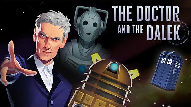 Doctor Who Coding Program