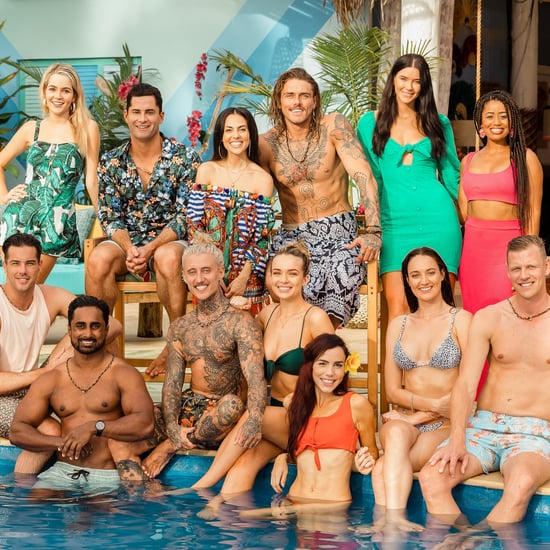 Bachelor in Paradise Australia Cast 2020