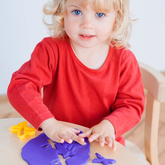 5 Alternatives For Play-Doh