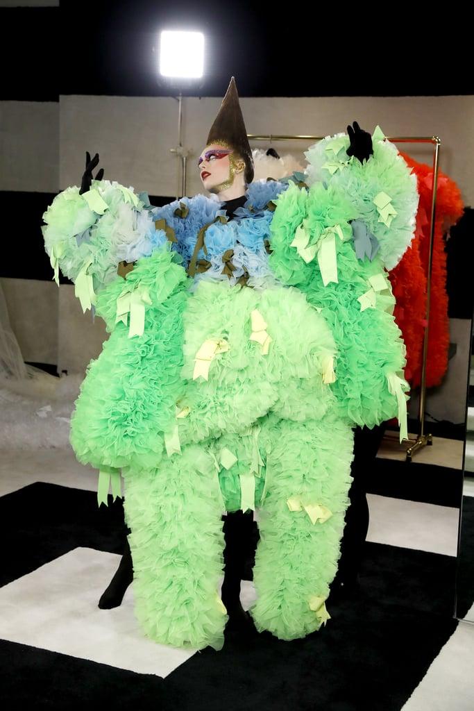 Tomo Koizumi New York Fashion Week Show Spring 2020