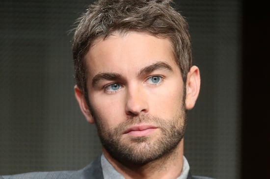 Happy 31st Birthday, Chace Crawford's Eyebrows