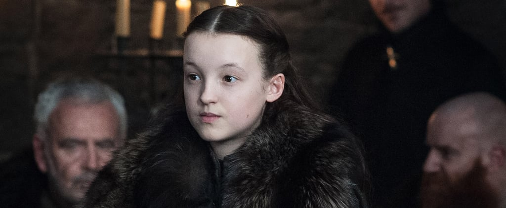 Are Jorah and Lyanna Mormont Related on Game of Thrones?