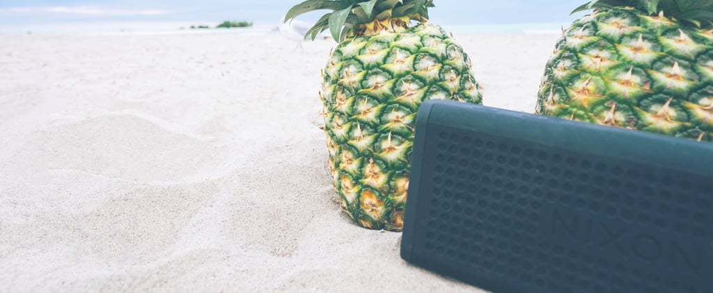 14 Cool Portable Speakers You Can Take Anywhere