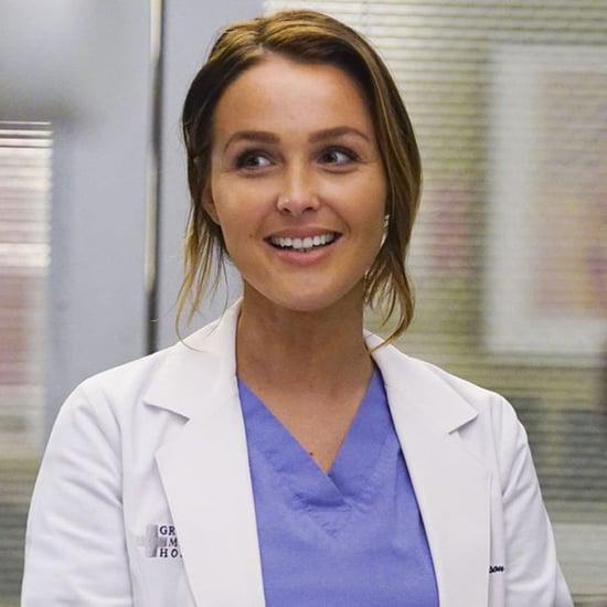 Do Alex and Jo Break Up on Grey's Anatomy?