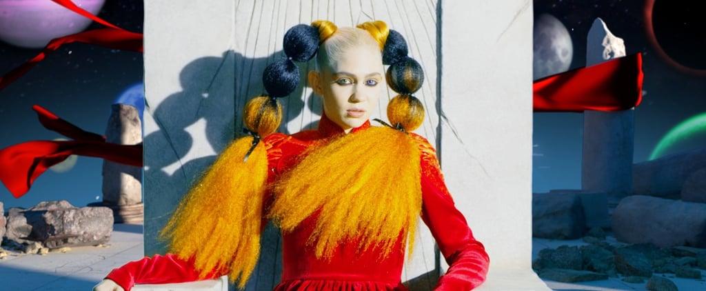 Grimes Miss Athropocene 2020 Album Reactions