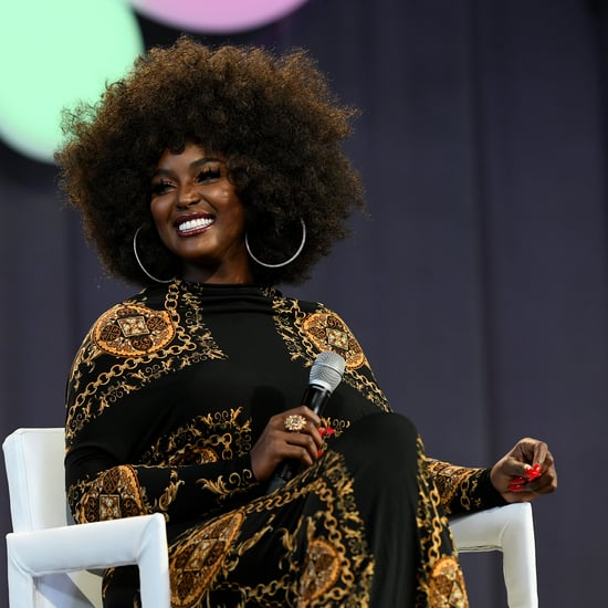 Amara La Negra on Dealing With Afro-Latinx Racism