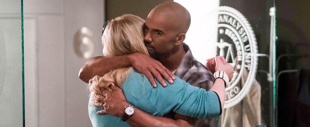 Is Shemar Moore Coming Back to Criminal Minds?