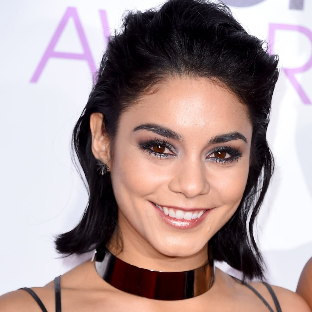 Vanessa Hudgens Hair a...