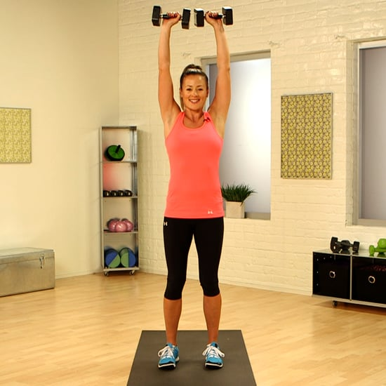 Look and Feel Stronger With These Five Moves