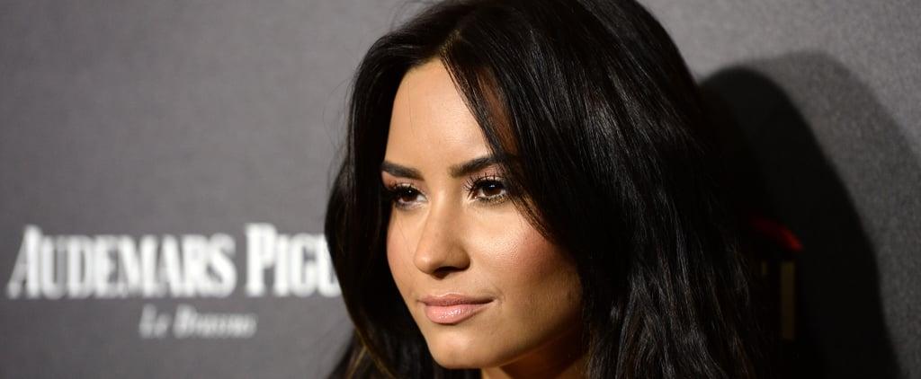 Sexy Demi Lovato Pictures
