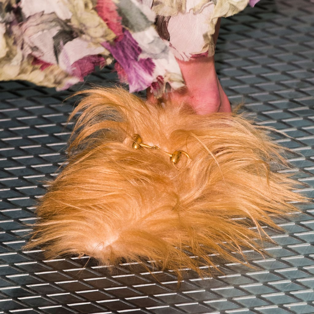 Things That Look Like Gucci's Hairy Shoes