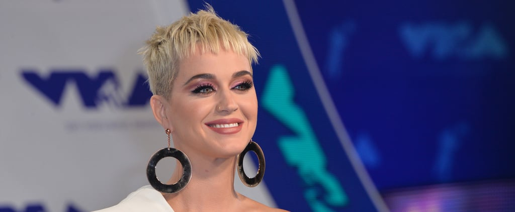 Katy Perry Quotes on Her Depression in LA Times Interview