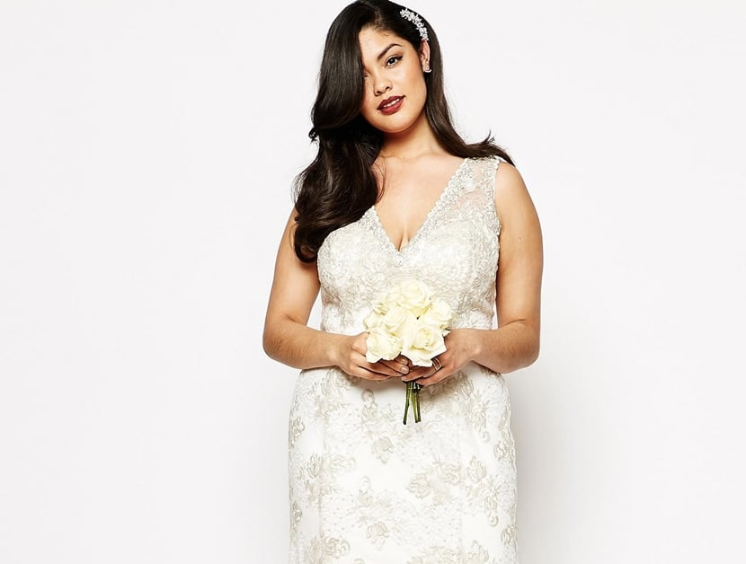 Does It Matter How Much Your Wedding Dress Costs POPSUGAR - How Much Is The Average Wedding Dress