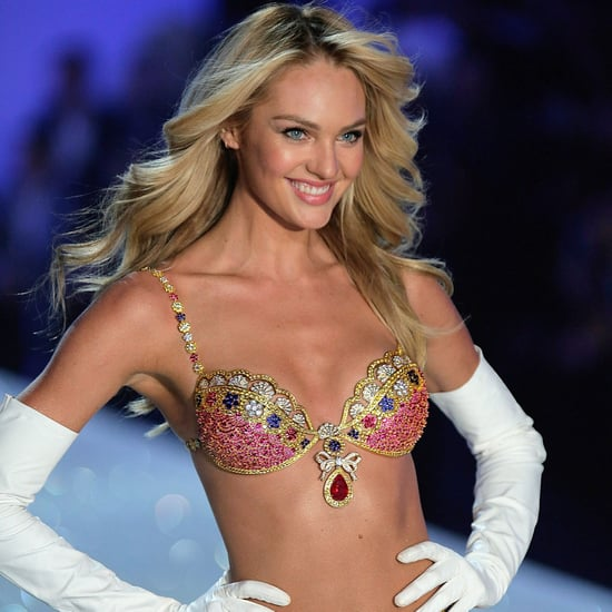 Victoria's Secret Fantasy Bra Through the Years