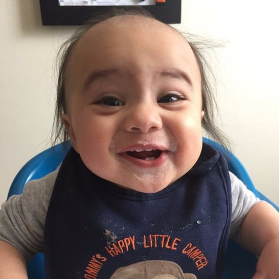 Baby Looks Like Danny Devito