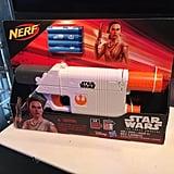 Nerf Star Wars Rey Blaster