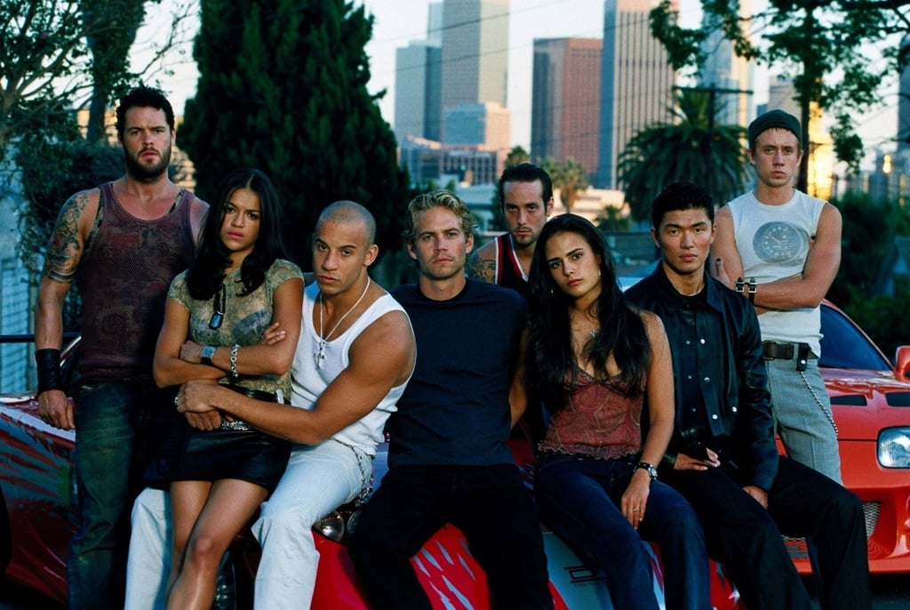 Fast and Furious Hot Guys | Pictures