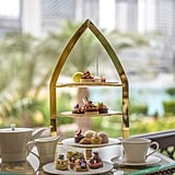 Bulgari Afternoon Tea Launches at The Palace Downtown Dubai