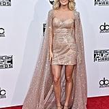 Carrie Underwood Now