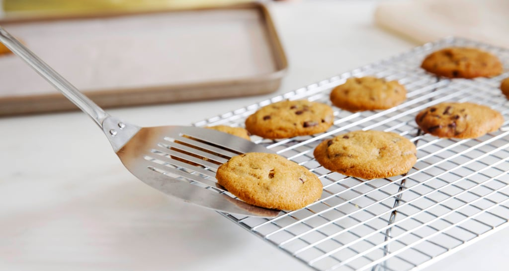 You'll Never Believe What Inspired This Chocolate Chip Cookie Recipe