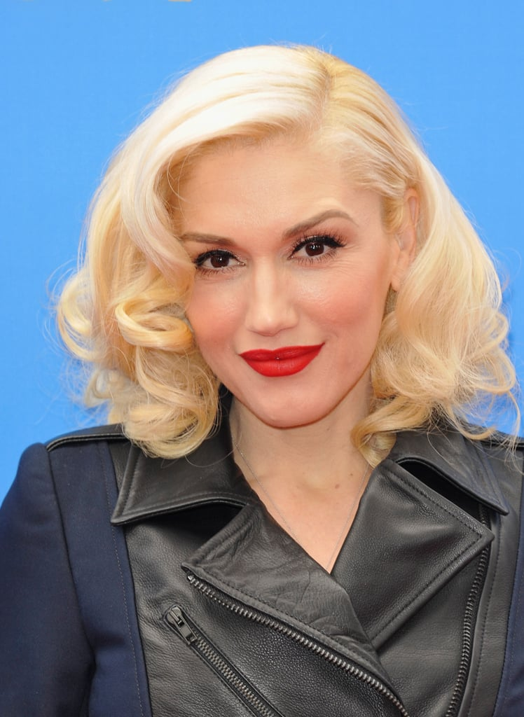 Gwen Stefani For Urban Decay