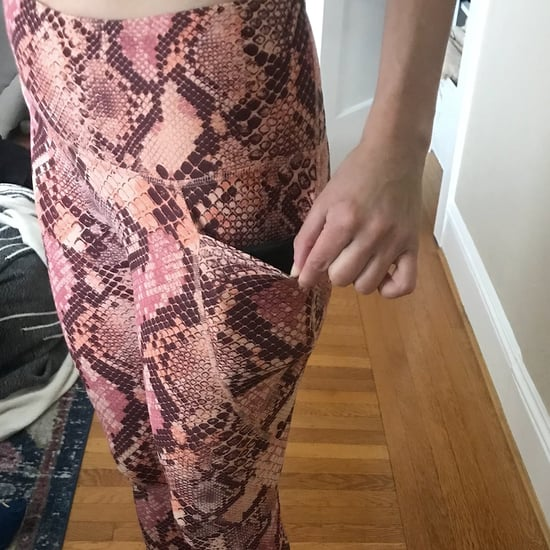 Best Workout Leggings With Pockets at Old Navy | Review