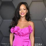 Rihanna May Have a Skincare Line in the Works - What to Know About  Fenty Skin