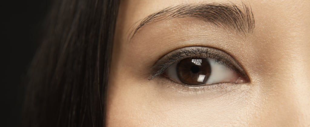 Why I Stopped Hiding My Monolids With Makeup