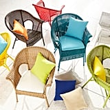 Casbah Stacking Chair